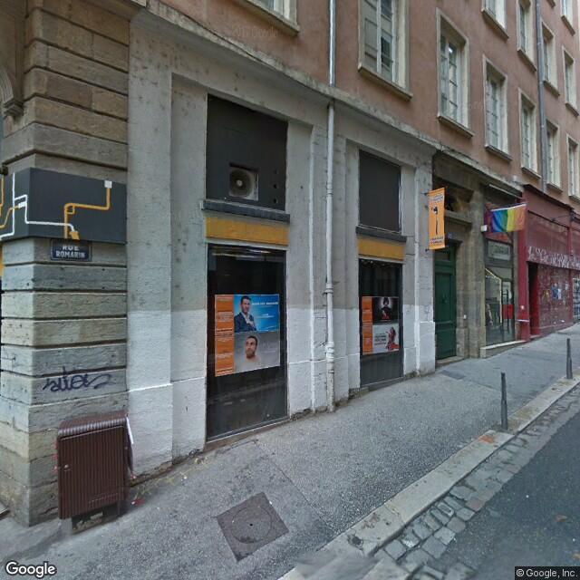Gay Bar Le Men Club 2 Cours d Herbouville