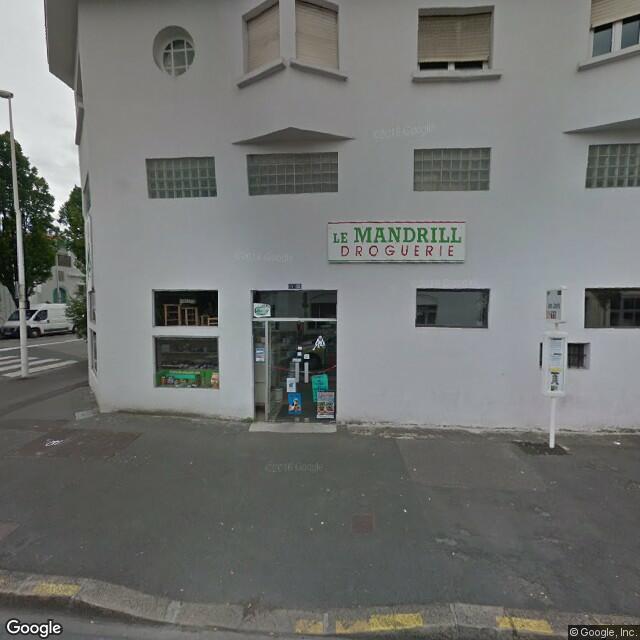 lieu rencontre gay à Bayonne