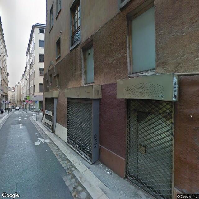 Lieux Gays et Lesbiens à Lyon