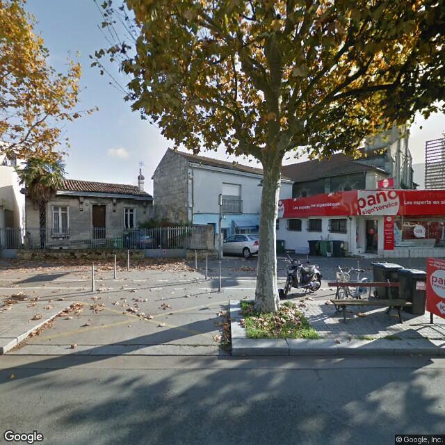 Lieux de drague gay à Bordeaux