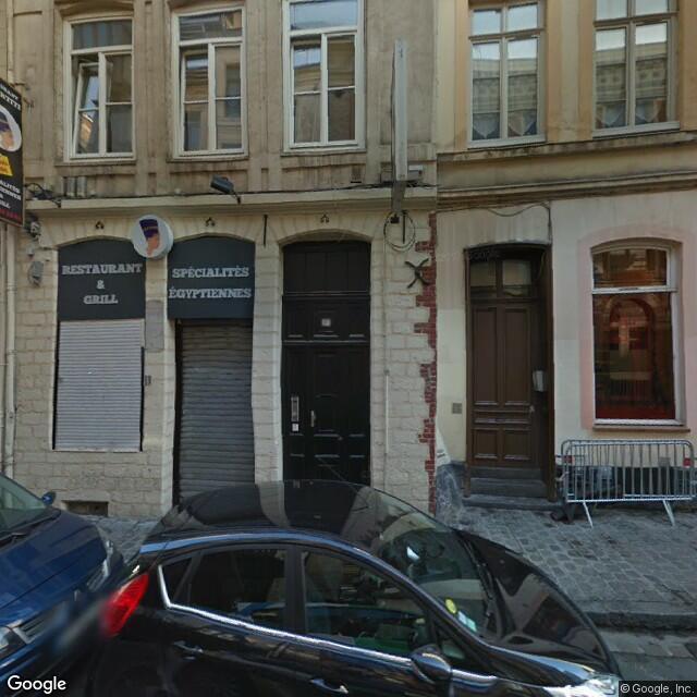 Les lieux gays à Lille