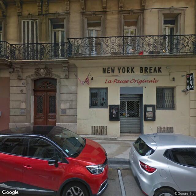 lieu rencontre gay var à Toulon