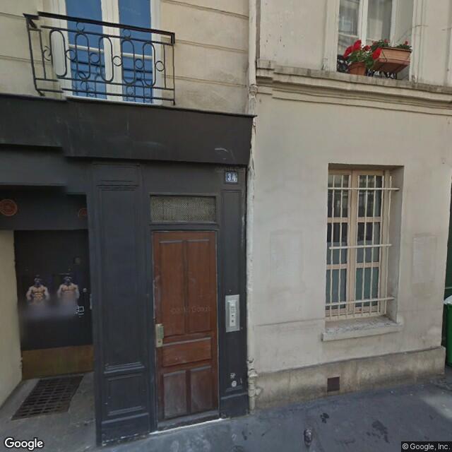 bar gay rencontre paris à Pantin