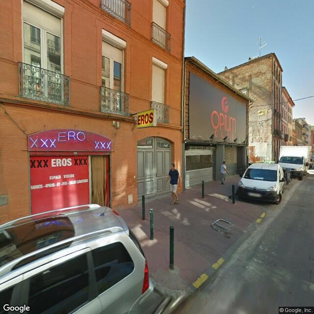 lieu rencontre gay à Toulouse
