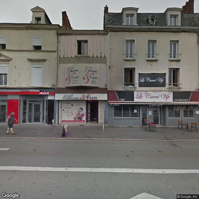lieu de rencontre gay montpellier à Le Mans