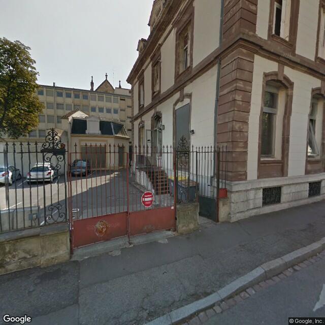 lieu de rencontre gay 82 à Mulhouse