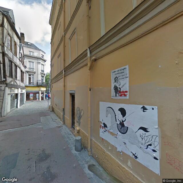 lieu rencontre gay var à Sotteville-lès-Rouen