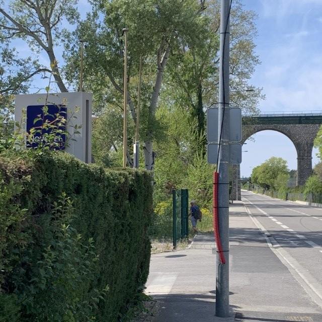 Pont de l arc aix en pce lieu de plein air aix en - Piscine plein air aix en provence ...