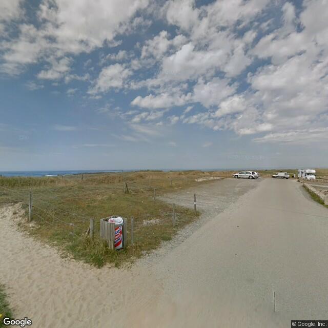 Plage de Kerminihy, plage à Erdeven - Lieu de drague gay